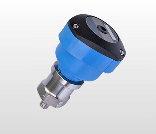 relative pressure transmitter / ceramic / piezoresistive / analog