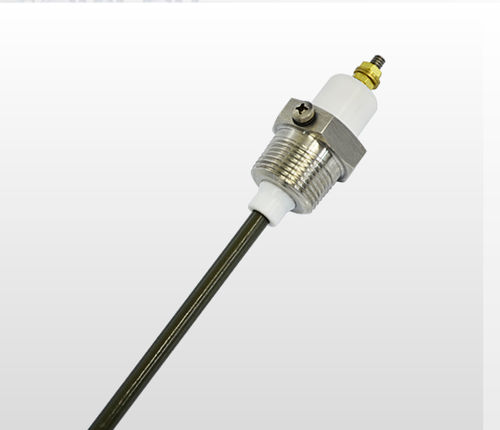 conductive level switch / for liquids / single-point / stainless steel