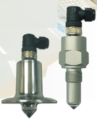 electro-optical level switch / for liquids / stainless steel / IP67