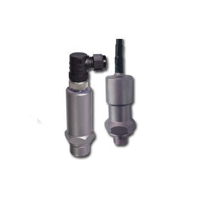 magnetic vibration sensor / compact / robust