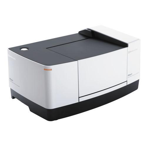 FT-IR spectrophotometer / benchtop / compact
