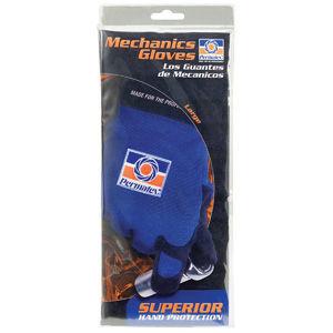 work glove / mechanical protection / fabric