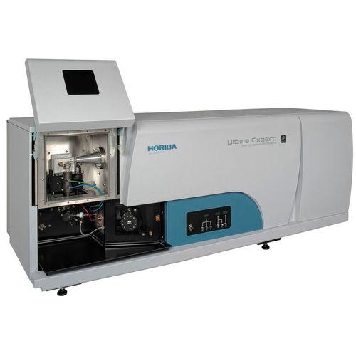 optical emission spectrometer / process / high-sensitivity / high-resolution
