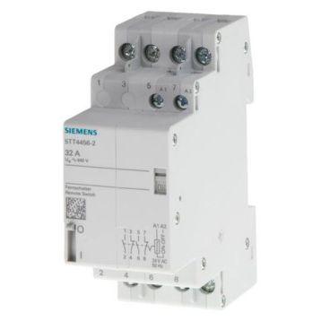 AC switching element / DIN rail