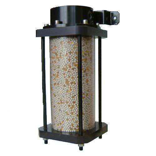 air filter-dryer / in-line / high-pressure