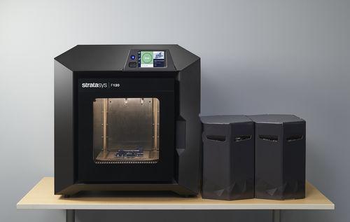 PLA 3D printer - Stratasys