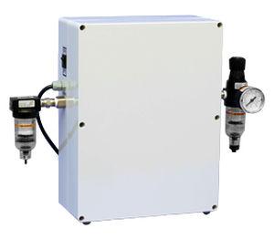 drain gas generator