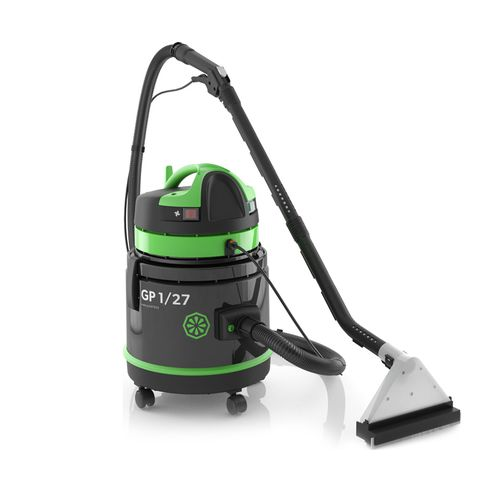 injection-extraction vacuum cleaner