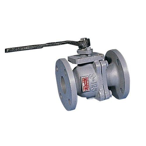 ball valve / manual / control / for potable water
