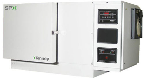 humidity and temperature test chamber / stainless steel