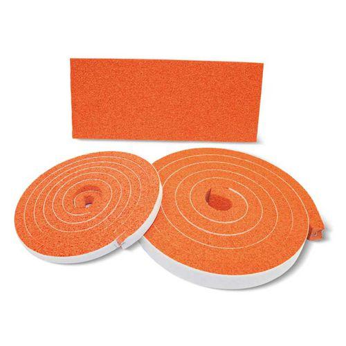 roll rubber sheet
