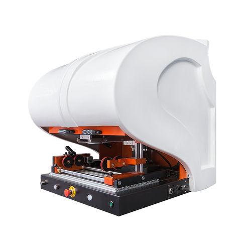 Nd:YAG laser marking machine - SEIT ELETTRONICA