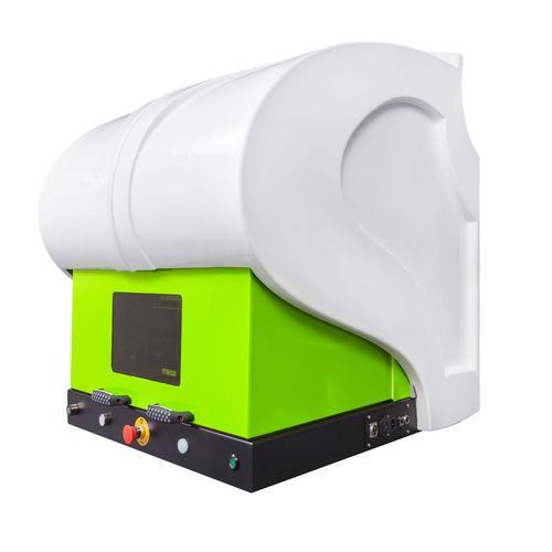 CO2 laser marking machine - SEIT ELETTRONICA