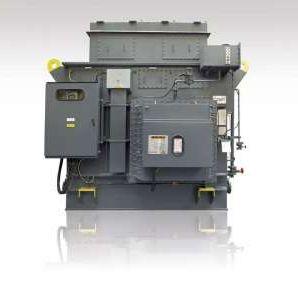 transformer on-load tap changer