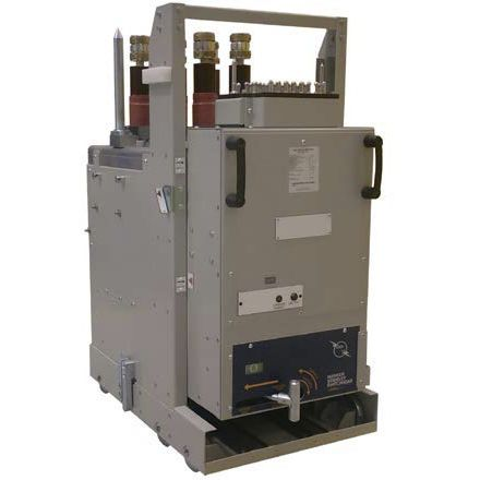 SF6 gas-insulated circuit breaker