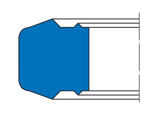 polyurethane seal / static