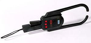 digital clamp meter / portable