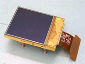 FPA image sensor
