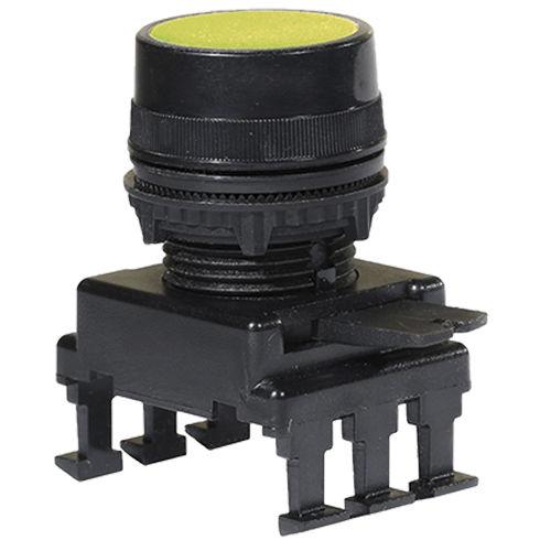spring push-button / electromechanical / standard / IP65