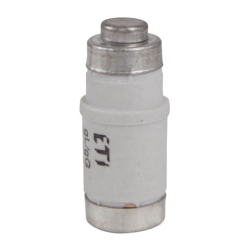 DO type fuse-link / Class gG / ceramic / low-voltage
