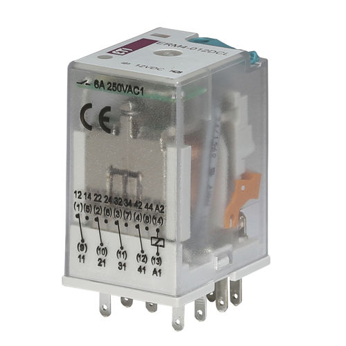 12VDC solid state relay