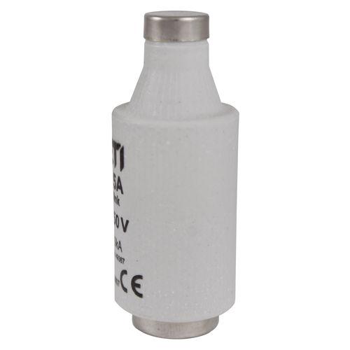 type D fuse-link / Class gF / low-voltage
