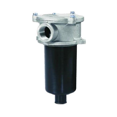liquid filter / cartridge / return-line
