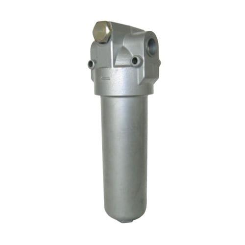 hydraulic filter / basket / pressure / aluminum