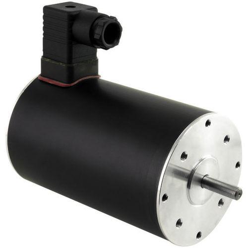 4-pole motor / three-phase / asynchronous / 400 V