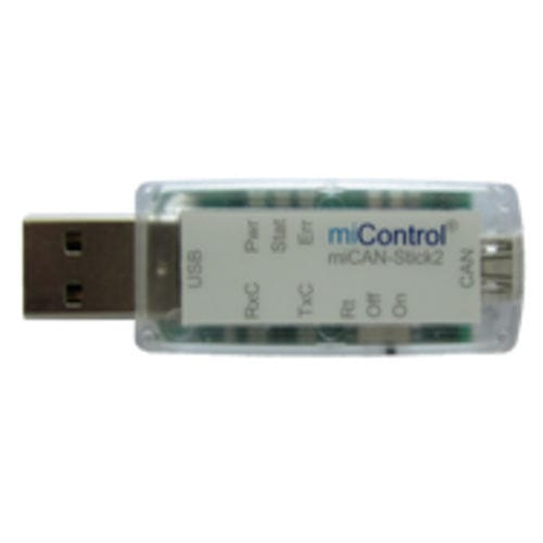 CAN USB converter