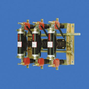 medium-voltage disconnect switch