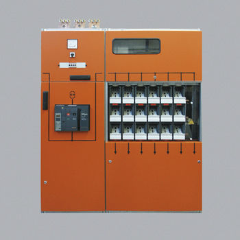 low-voltage switchboard
