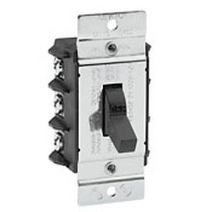 rocker switch / single-pole / on/off / electromechanical