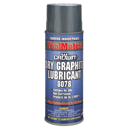 graphite bonded coating / dry lubricant