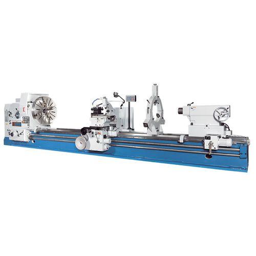 CNC lathe / 3-axis / universal / heavy-duty