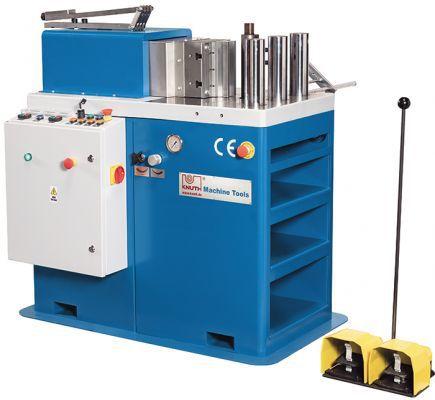 hydraulic press / manual / bending / straightening