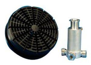 cast-in resistance heater