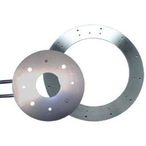 ring resistance heater