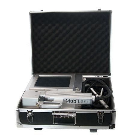 fiber laser marking unit - Rocklin Manufacturing