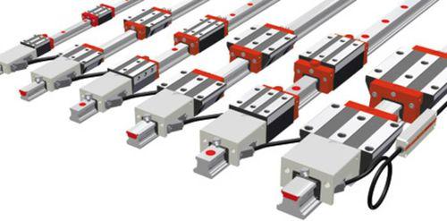 incremental linear encoder - SCHNEEBERGER AG Linear Technology
