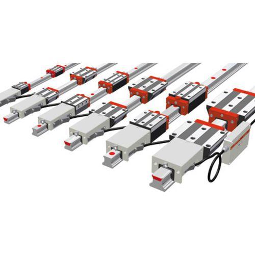incremental linear encoder / magnetic / mechanical / digital