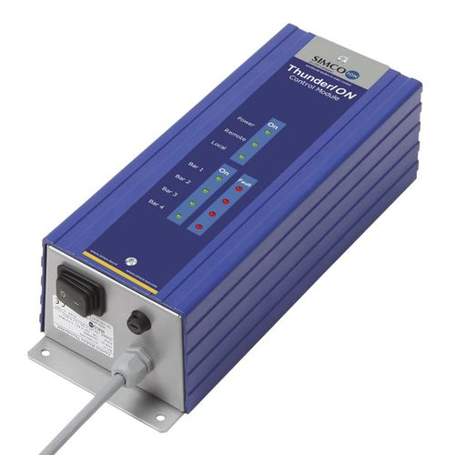 anti-static equipment power supply controller