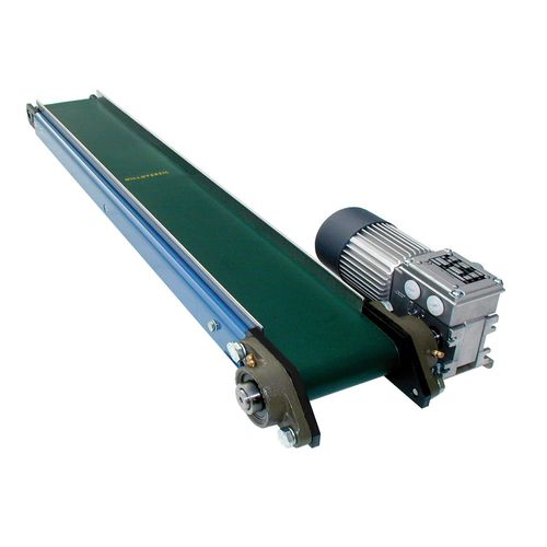 belt conveyor / horizontal