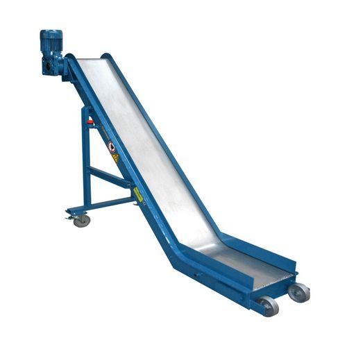 magnetic belt conveyor