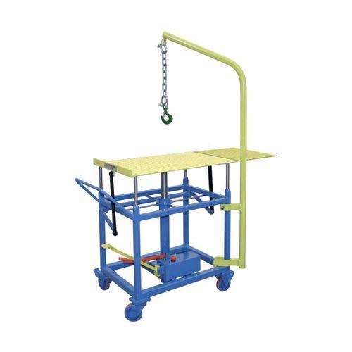 lifting platform / hydraulic
