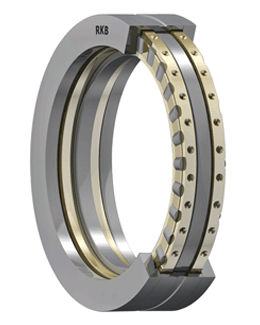 conical roller thrust bearing