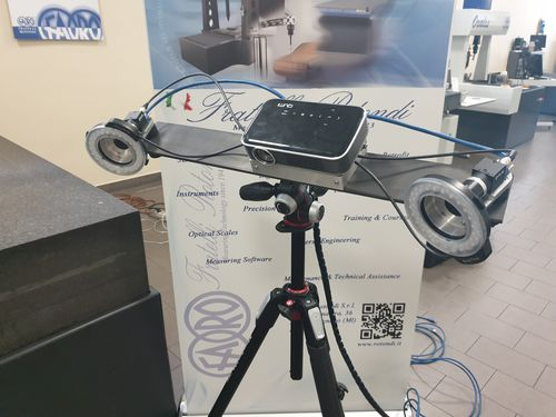 surface inspection optical system
