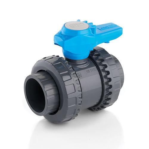ball valve / manual / threaded / weld