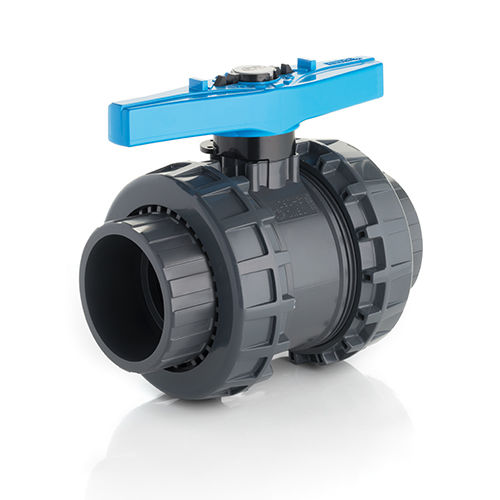 ball valve / manual / threaded / weld