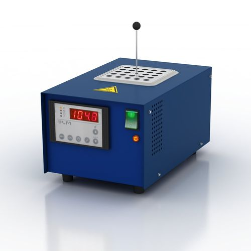 laboratory test tube dry block heater